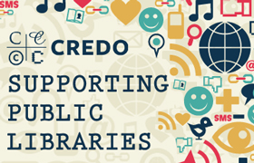 Credo: Supporting Public Libraries